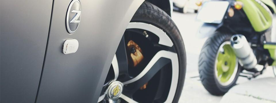 Le recyclage des batteries auto et moto