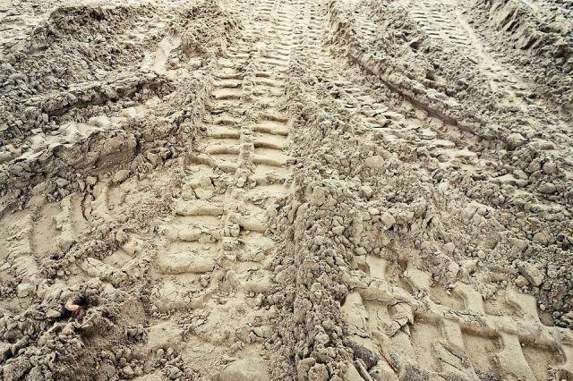 traces pneus